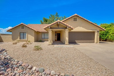 4802 E Hillery Drive, Scottsdale, AZ 85254 - #: 5798735
