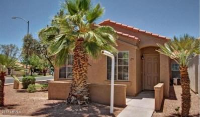 876 S Nebraska Street Unit 29, Chandler, AZ 85225 - MLS#: 5798736