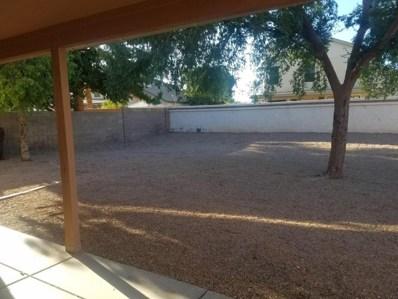7734 W Boca Raton Road, Peoria, AZ 85381 - MLS#: 5798744