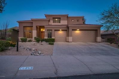 10959 E Winchcomb Drive, Scottsdale, AZ 85255 - MLS#: 5798772