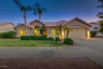 1777 E Ironwood Drive, Chandler, AZ 85225 - MLS#: 5798819