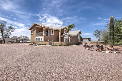 1410 N Goldfield Road, Apache Junction, AZ 85119 - MLS#: 5798820