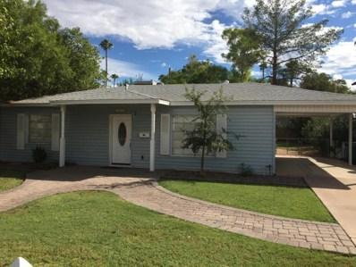 1019 S Butte Avenue, Tempe, AZ 85281 - MLS#: 5798829