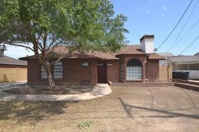 1022 W Rio Salado Parkway, Mesa, AZ 85201 - MLS#: 5798848