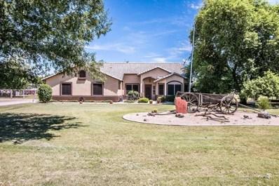 15436 E Via Del Rancho --, Gilbert, AZ 85298 - MLS#: 5798860