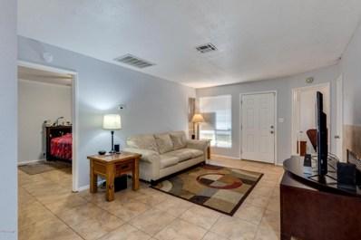 20402 N 6TH Drive Unit 7, Phoenix, AZ 85027 - MLS#: 5798867