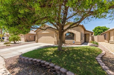 10710 E Enid Avenue, Mesa, AZ 85208 - MLS#: 5798893