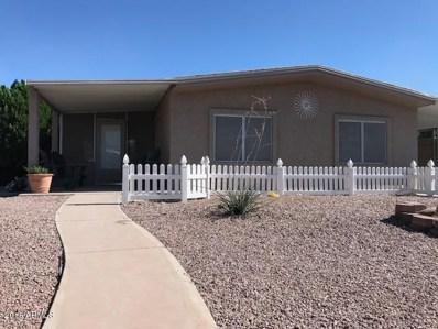 9309 E Olive Lane, Sun Lakes, AZ 85248 - MLS#: 5798900