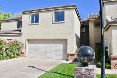 4301 N 21ST Street Unit 64, Phoenix, AZ 85016 - MLS#: 5798912