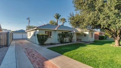 521 W Edgemont Avenue, Phoenix, AZ 85003 - MLS#: 5798917
