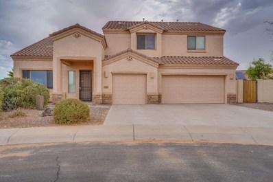 1346 E Saddle Drive, Casa Grande, AZ 85122 - MLS#: 5798923