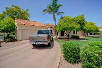 1700 E Lakeside Drive Unit 65, Gilbert, AZ 85234 - MLS#: 5798943