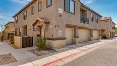 1265 S Aaron -- Unit 238, Mesa, AZ 85209 - MLS#: 5798988