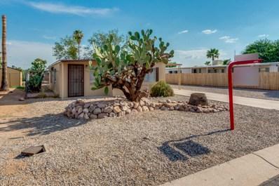7717 E Farmdale Avenue, Mesa, AZ 85208 - MLS#: 5799004