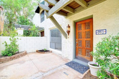 8817 S 48TH Street Unit 1, Phoenix, AZ 85044 - MLS#: 5799012
