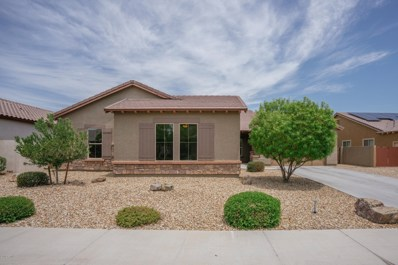 2289 N 160TH Avenue, Goodyear, AZ 85395 - MLS#: 5799084