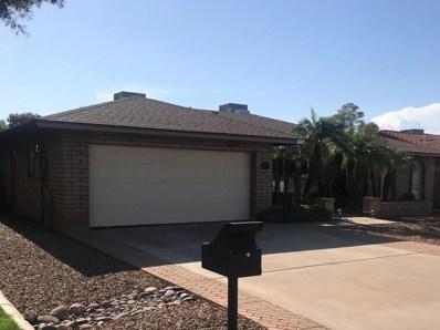 3916 S Shannon Drive, Tempe, AZ 85282 - MLS#: 5799087