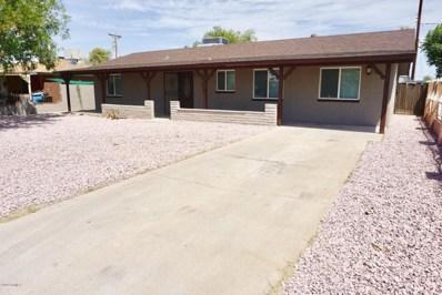 3212 W Montecito Avenue, Phoenix, AZ 85017 - MLS#: 5799096