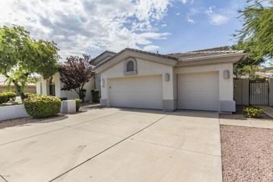 5521 W Creedance Boulevard, Glendale, AZ 85310 - MLS#: 5799120