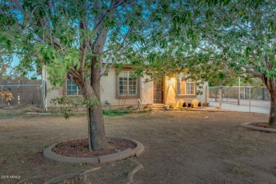 18629 E Karsten Drive, Queen Creek, AZ 85142 - MLS#: 5799122