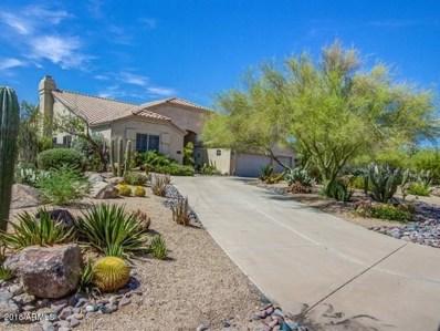 26420 N Wrangler Road, Scottsdale, AZ 85255 - MLS#: 5799135