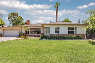 1113 W Edgemont Avenue, Phoenix, AZ 85007 - MLS#: 5799138