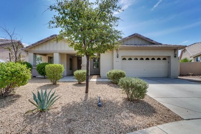 7621 S 18TH Way, Phoenix, AZ 85042 - MLS#: 5799159