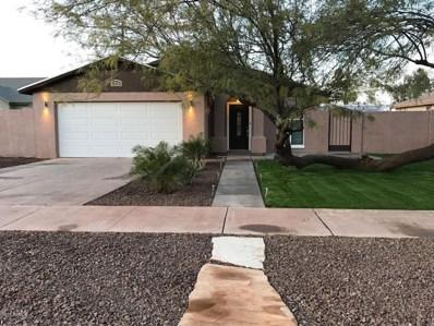1218 E Monroe Street, Phoenix, AZ 85034 - MLS#: 5799166