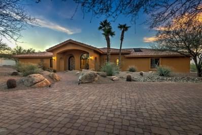 16514 E Leo Drive, Fountain Hills, AZ 85268 - MLS#: 5799185