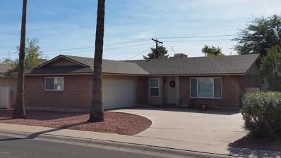 8455 E Vista Drive, Scottsdale, AZ 85250 - MLS#: 5799192