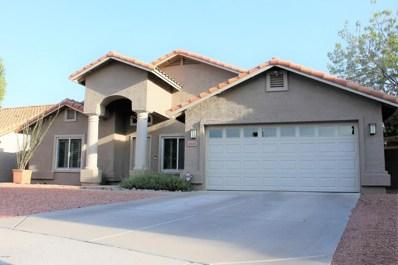 1020 N Saguaro Street, Chandler, AZ 85224 - MLS#: 5799222