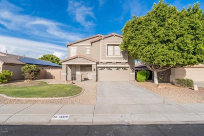 15319 N 161st Drive, Surprise, AZ 85379 - MLS#: 5799230