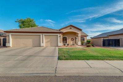 8159 W Nicolet Avenue, Glendale, AZ 85303 - MLS#: 5799233