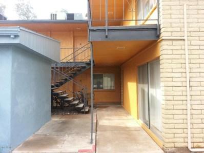 424 W 9TH Street Unit 6, Tempe, AZ 85281 - MLS#: 5799242