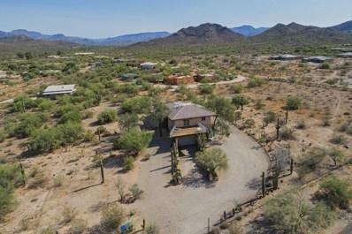 35816 N 52nd Street, Cave Creek, AZ 85331 - MLS#: 5799257