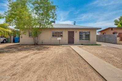 2609 W Monterey Way, Phoenix, AZ 85017 - MLS#: 5799269