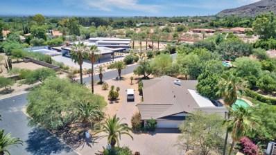 6022 N 59TH Place, Paradise Valley, AZ 85253 - MLS#: 5799283