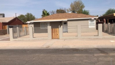 6009 S 4TH Avenue, Phoenix, AZ 85041 - MLS#: 5799304