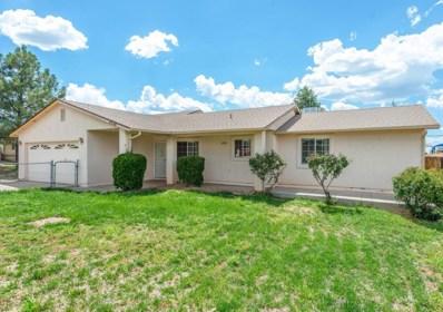4534 N Sauter Drive, Prescott Valley, AZ 86314 - MLS#: 5799308