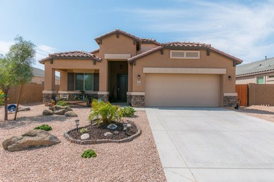 13459 W Desert Moon Way, Peoria, AZ 85383 - MLS#: 5799329