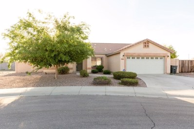 3841 N Klickitat Court, Casa Grande, AZ 85122 - MLS#: 5799334