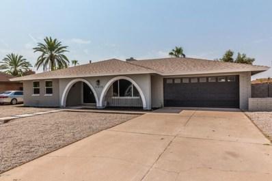 4015 W Purdue Avenue, Phoenix, AZ 85051 - MLS#: 5799347
