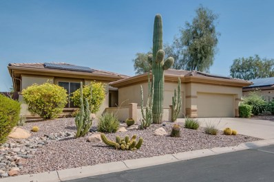 41718 N Golf Crest Road, Anthem, AZ 85086 - MLS#: 5799354