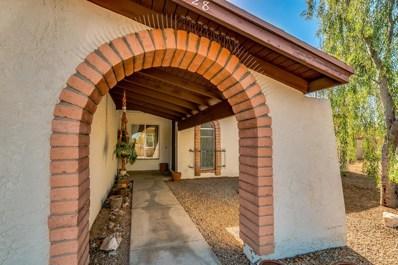 6328 E Evans Drive, Scottsdale, AZ 85254 - #: 5799366
