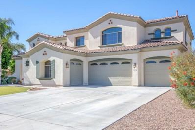 530 E Phelps Court, Gilbert, AZ 85295 - MLS#: 5799368