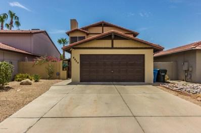 4929 W Crocus Drive, Glendale, AZ 85306 - MLS#: 5799373