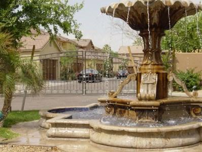 3618 N 38TH Street Unit 8, Phoenix, AZ 85018 - MLS#: 5799377