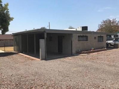10840 N 15TH Avenue, Phoenix, AZ 85029 - MLS#: 5799380