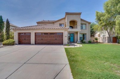 2851 E Brooks Court, Gilbert, AZ 85296 - MLS#: 5799388