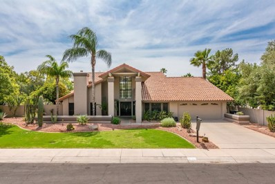 8697 E Cheryl Drive, Scottsdale, AZ 85258 - MLS#: 5799393